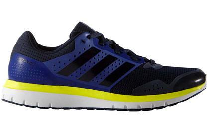 803280eb4dd Adidas Duramo 7 é um tênis feito para atletas de pisada neutra. É  confortável e leve